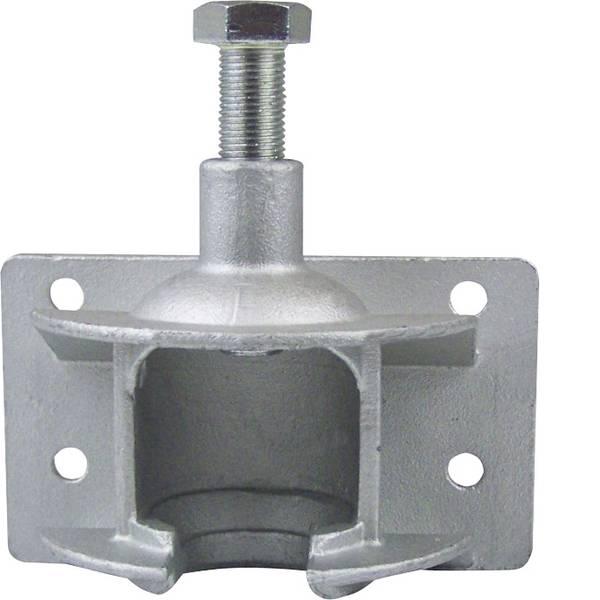 Portapacchi posteriori per auto - Berger & Schröter Raccordo ad innesto 20233 (L x A x P) 135 x 110 x 75 mm -