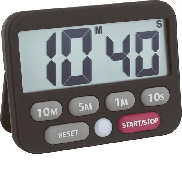 Timer - TFA 38.2038.01 Timer Nero digitale -