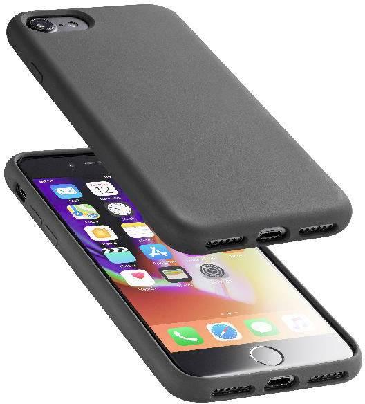 cover iphone 8 nero