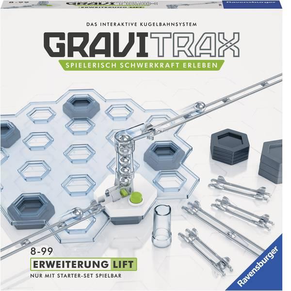 Giochi di società e per famiglie - Ravensburger Lift - espansione per GraviTrax -