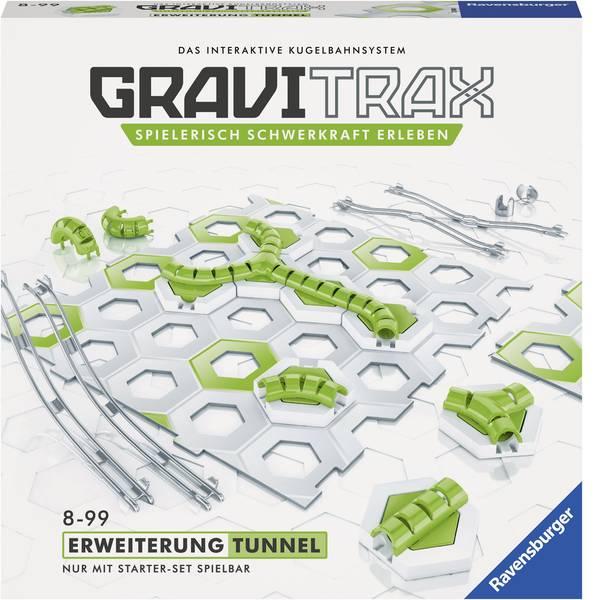 Giochi di società e per famiglie - Ravensburger Tunnel - espansione per GraviTrax -