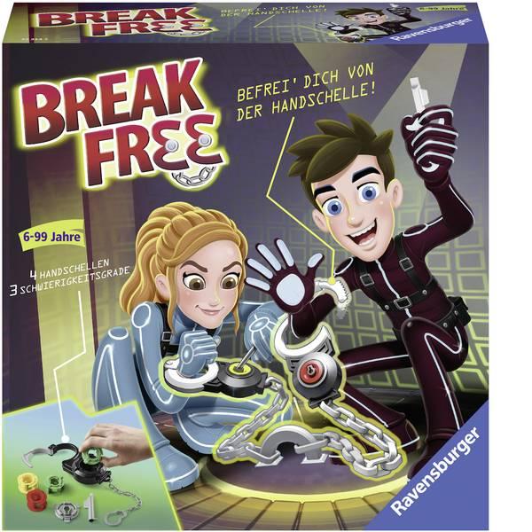 Giochi di società e per famiglie - Ravensburger Break Free 22334 -