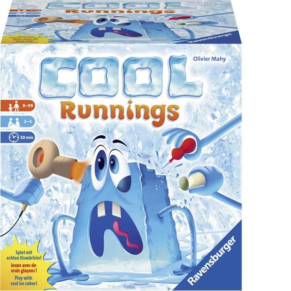 Giochi di società e per famiglie - Ravensburger Cool Runnings 26775 -