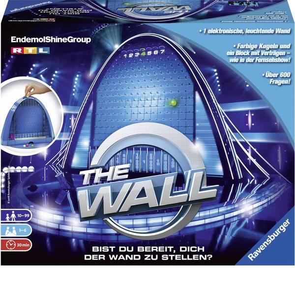 Giochi di società e per famiglie - Ravensburger The Wall 26786 -
