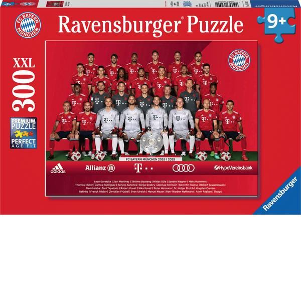 Puzzle - FC Bayern München Ravensburger Stagione 2018/2019 -