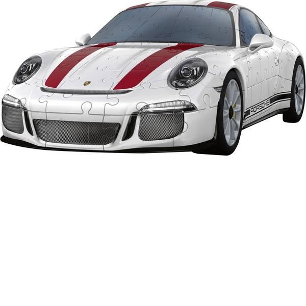 Puzzle - Puzzle 3D Ravensburger - Porsche 911 R -