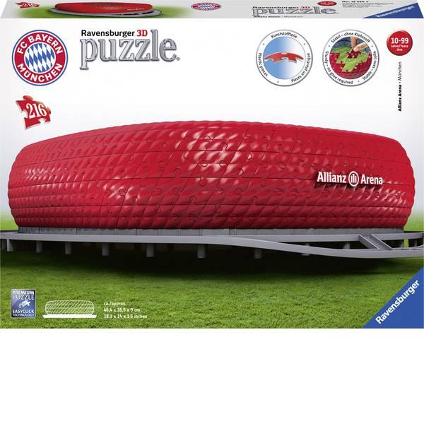 Puzzle - Puzzle 3D Ravensburger - Allianz Arena -
