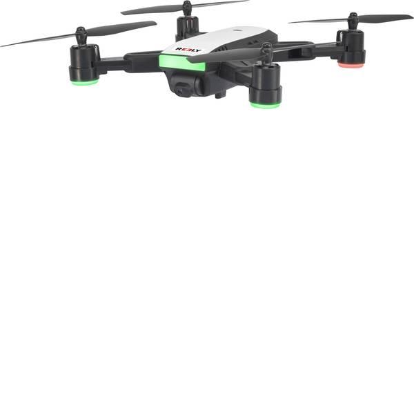 Quadricotteri e droni - Reely Folding Drone GPS Quadricottero RtF Per foto e riprese aeree, Principianti -