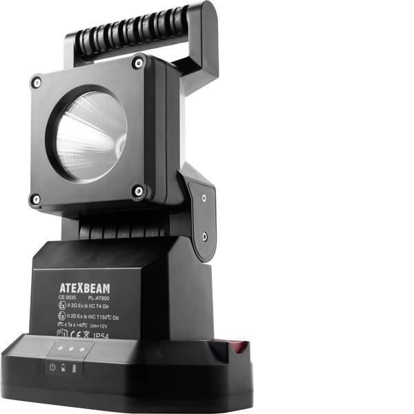 Lampade e torce per ambienti EX - Lampada da lavoro Zona Ex: 1, 2, 21, 22 ATEX BEAM PL-AT800 275 lm -