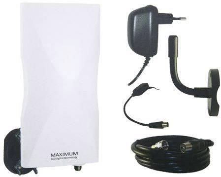 Maximum DA-6100 LTE Antenna at