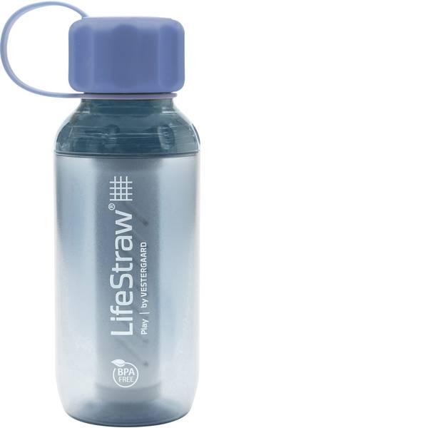 Accessori per cucine da campo - Filtro per acqua LifeStraw Plastica 006-6002127 Play 2-Stufig (sky) -