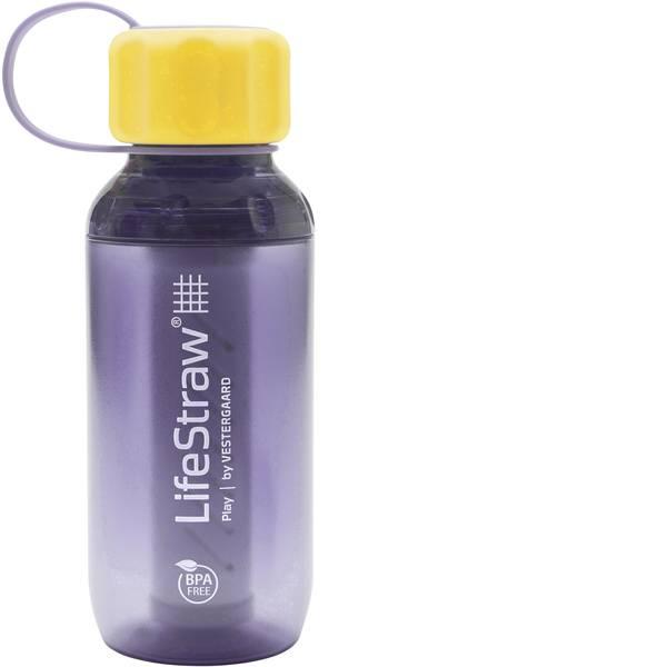 Accessori per cucine da campo - Filtro per acqua LifeStraw Plastica 006-6002128 Play 2-Stufig (slate) -