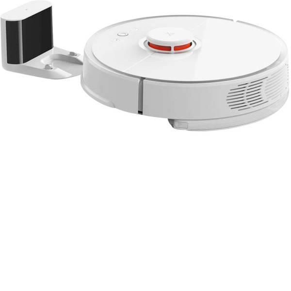 Robot aspirapolvere e lavapavimenti - Xiaomi MiJia Roborock 2 (S50) Robot aspirapolvere Bianco Telecomandabile -