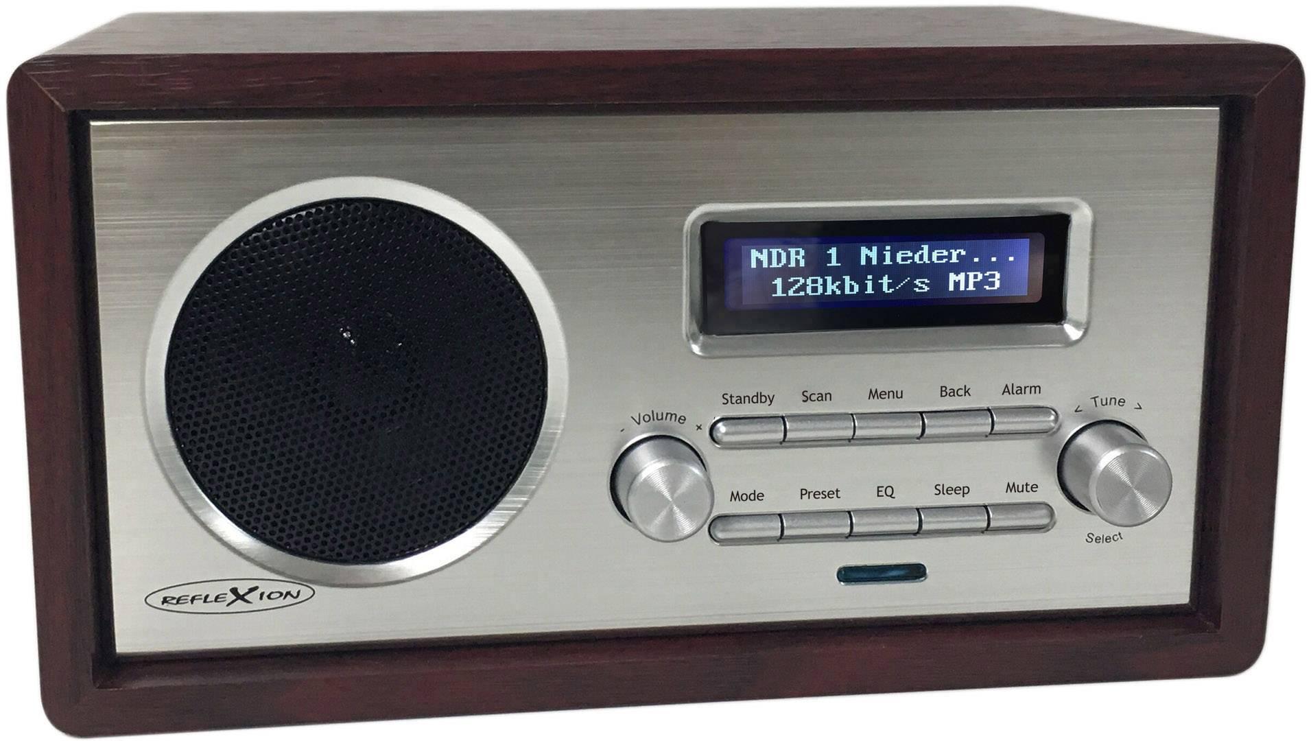 Reflexion HRA1260i Internet Radio d