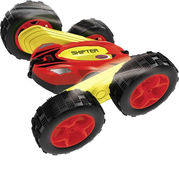 Auto telecomandate - Jamara 410066 Shifter Stuntcar Automodello per principianti Elettrica Buggy 4WD -