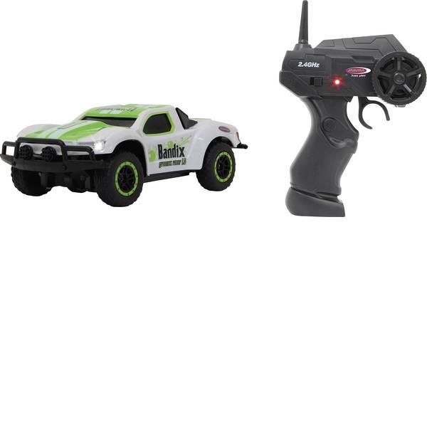 Auto telecomandate - Jamara 410058 Bandix greenex 1.0 1:43 Automodello per principianti Elettrica Monstertruck 4WD -