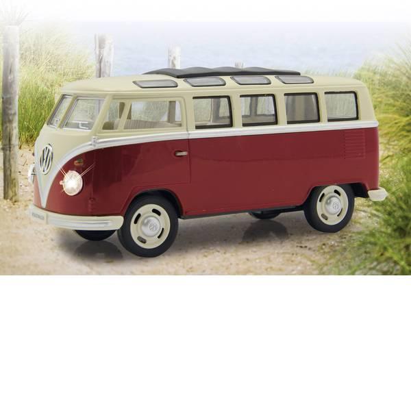 Auto telecomandate - Jamara 405145 VW T1 Bus 1:24 Automodello per principianti Elettrica Auto stradale -