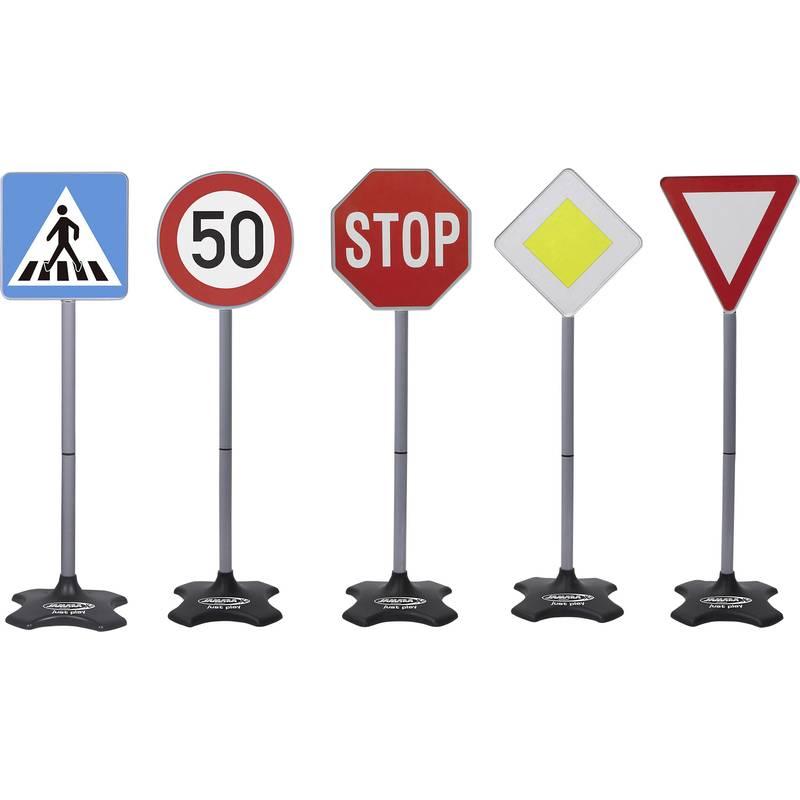 Ahorre 35% - 70% de descuento Segnale stradale stradale stradale Jamara Traffic-Set Grand A  alta calidad y envío rápido