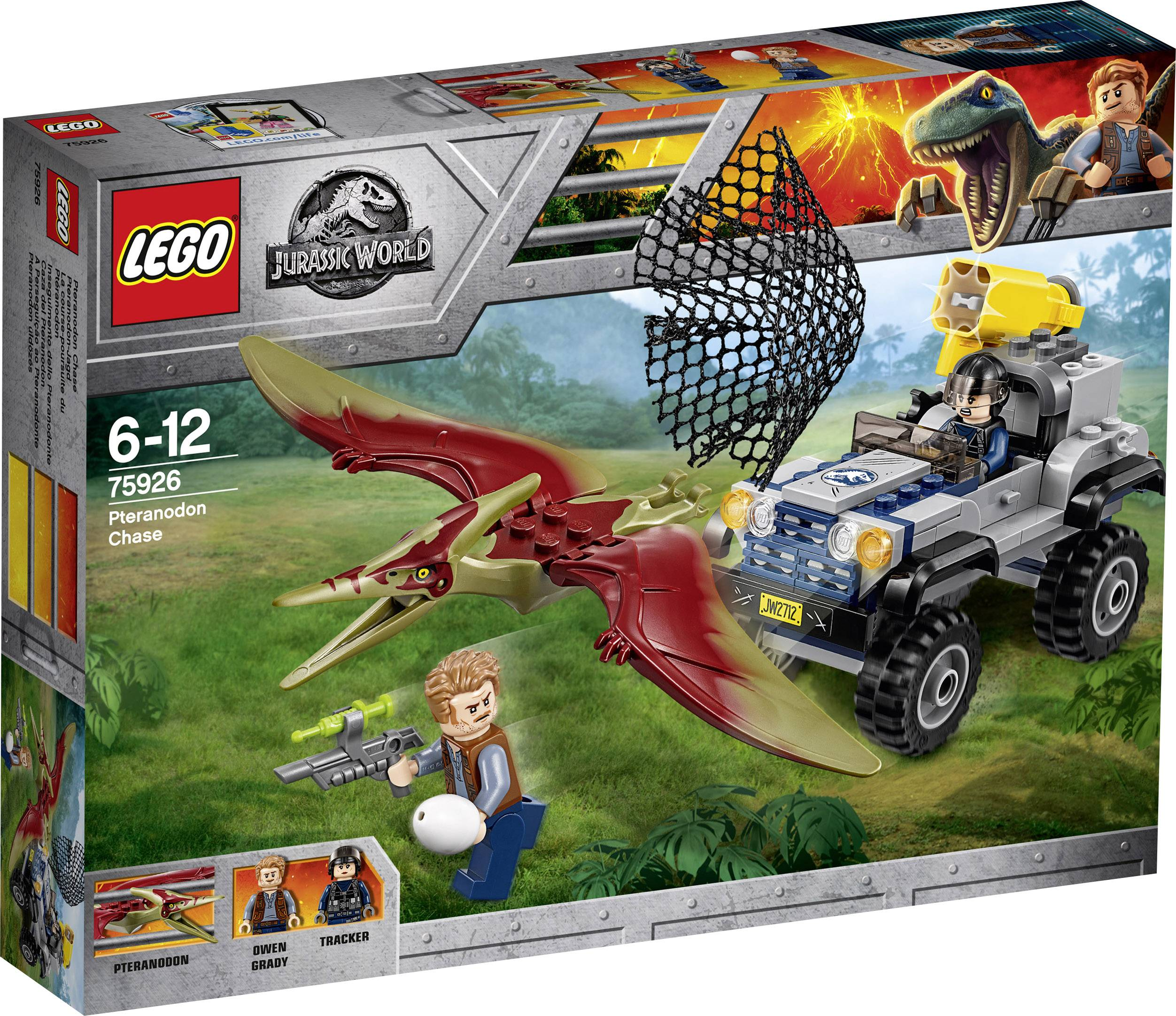 LEGO® JURASSIC WORLD™ 75926