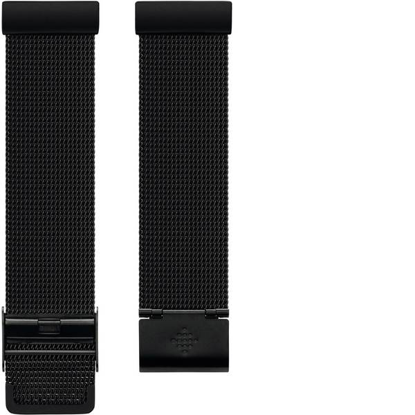 Accessori per fitness tracker - Cinturino di ricambio FitBit Versa Taglia dim.=Uni Nero -