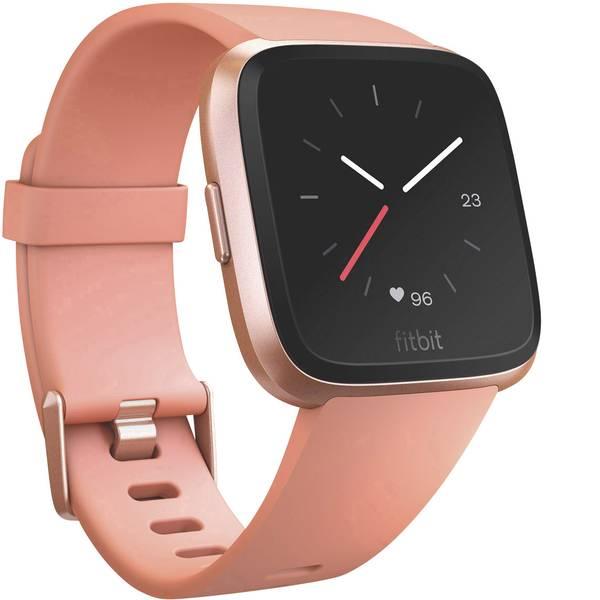 Dispositivi indossabili - FitBit Versa Smartwatch Uni Pesca -