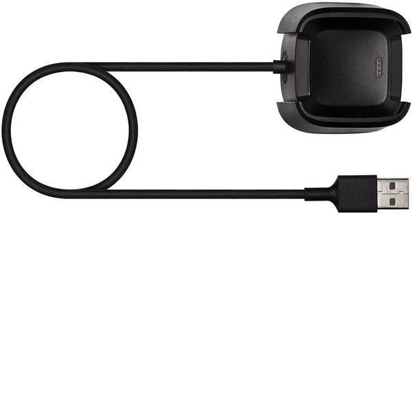 Accessori per fitness tracker - Cavo dati e ricarica FitBit Versa Nero -