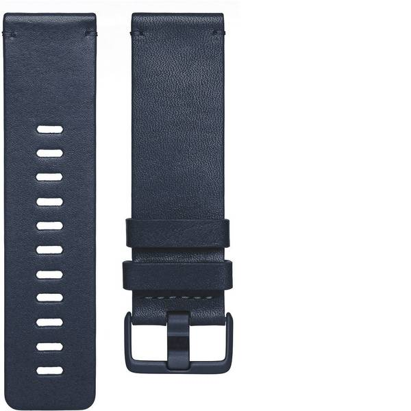 Accessori per fitness tracker - Cinturino di ricambio FitBit Versa Taglia dim.=S Blu -