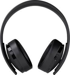 Sony Computer Entertainment Wireless Headset - Gold Edition Cuffia ... 9b7d482e2ec4