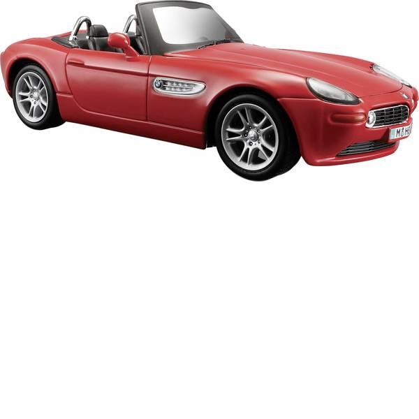 Modellini statici di auto e moto - Maisto BMW Z8 1:24 Automodello -