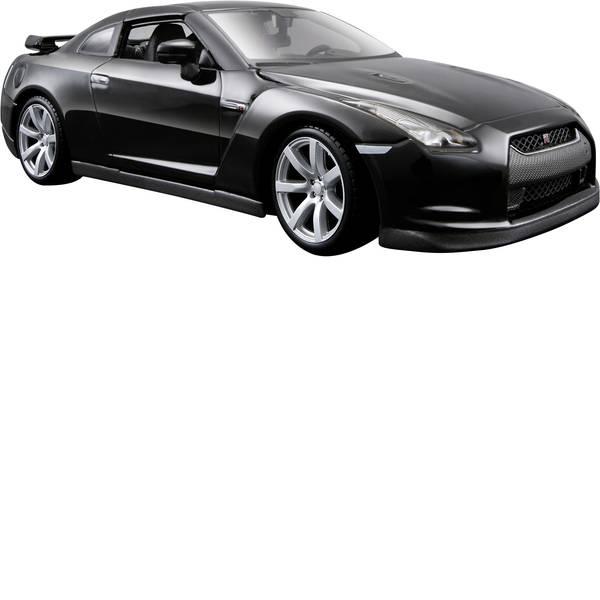 Modellini statici di auto e moto - Maisto Nissan GT-R 09 1:24 Automodello -