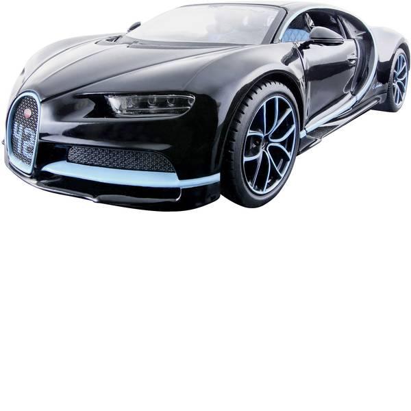 Modellini statici di auto e moto - Maisto Bugatti Chiron 42 1:24 Automodello -