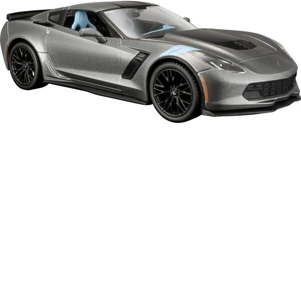 Modellini statici di auto e moto - Maisto Corvette Grand Sport 17 1:24 Automodello -