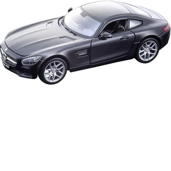 Modellini statici di auto e moto - Maisto Mercedes Benz AMG GT 1:24 Automodello -