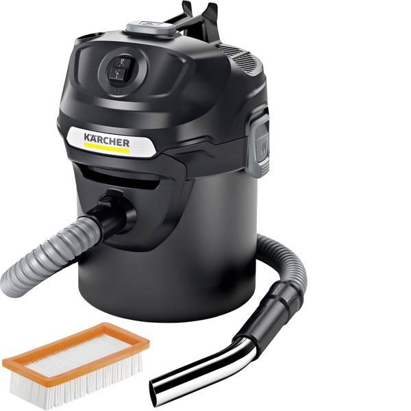 Bidoni aspiratutto - Kärcher AD 2 1.629-711.0 Aspiraceneri 600 W 14 l Pulizia semi-automatica del filtro -