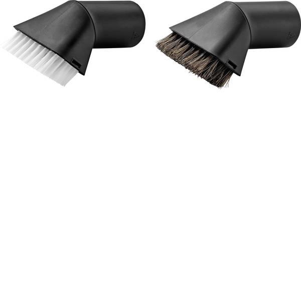 Accessori per aspirapolvere e aspiraliquidi - Kit spazzole Kit da 2 Kärcher 2.863-221.0 1 pz. -