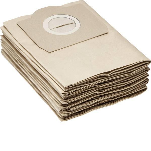 Accessori per aspirapolvere e aspiraliquidi - Filtro di carta Kit da 5 Kärcher 6.959-130.0 1 pz. -