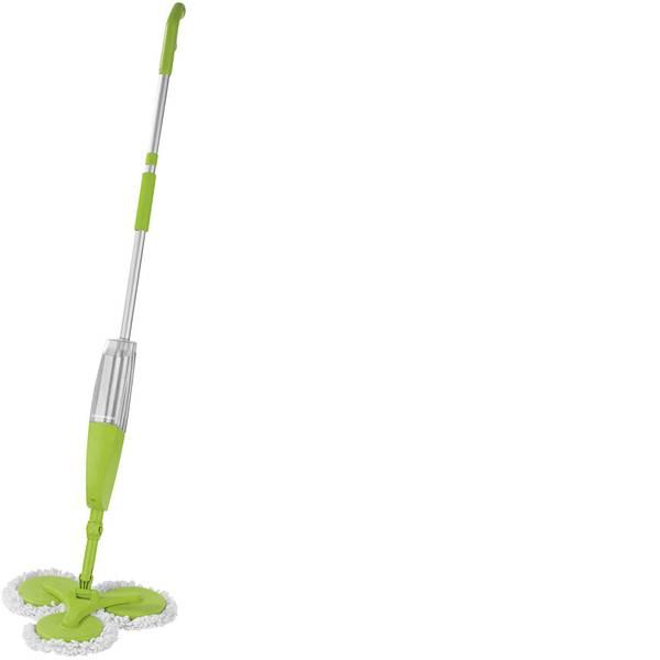 Pulizia dei pavimenti e accessori - Clean maxx Spray-Mopp Triple verde lime 03649 -