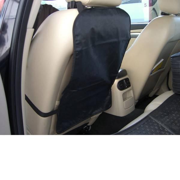 Seggiolini - Protezione schienale Nero HP Autozubehör -