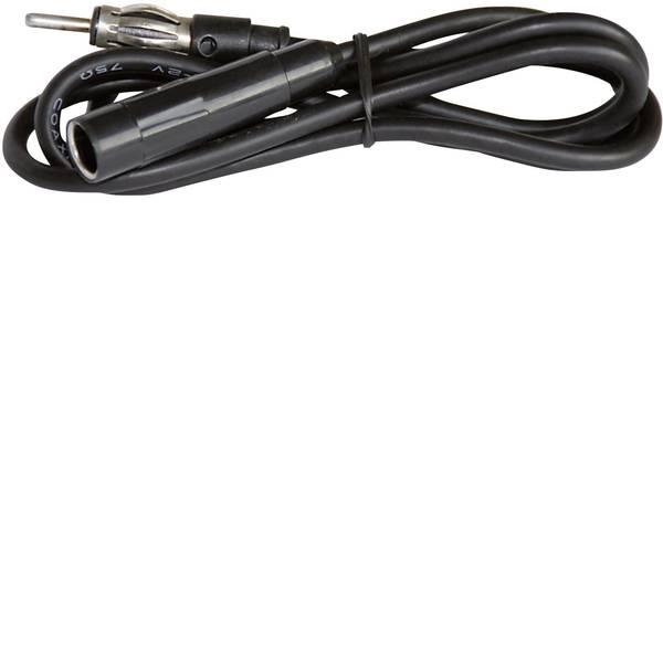 Accessori per antenne autoradio - HP Autozubehör Cavo di prolunga universale 100 cm -