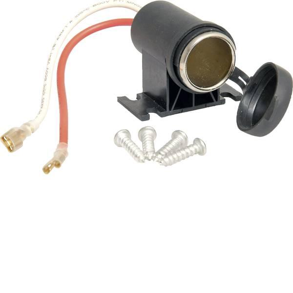 Accessori per presa accendisigari - HP Autozubehör Struttura presa auto Portata massima corrente=15 A -