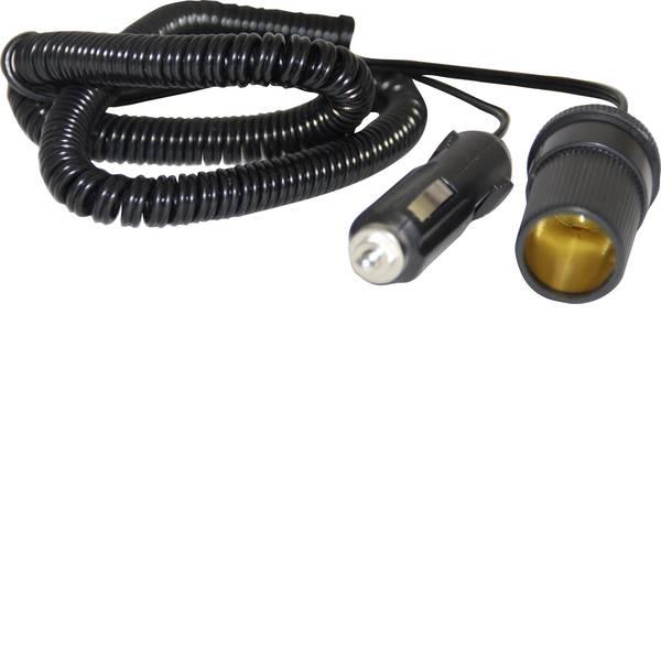 Accessori per presa accendisigari - HP Autozubehör Con connettore cavo Portata massima corrente=8 A -