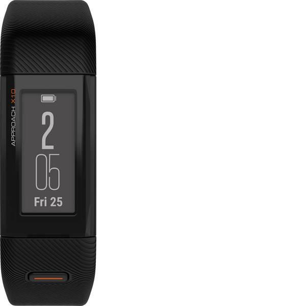 Dispositivi indossabili - Garmin Approach®X10 Orologio Golf GPS Nero -