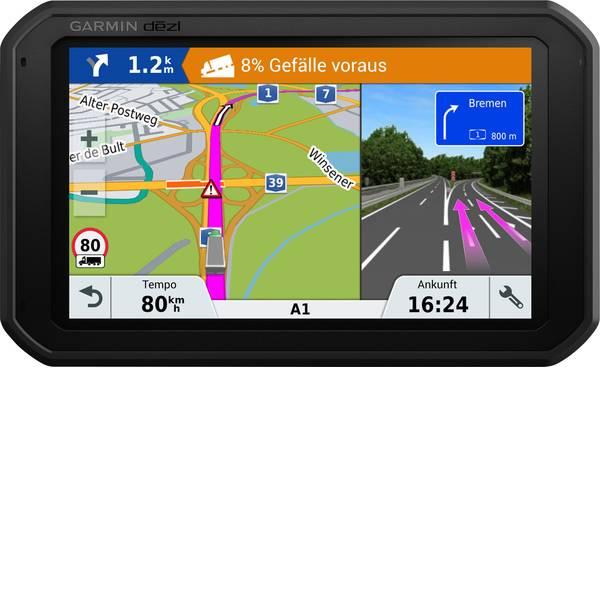 Navigatori satellitari - Navigatore satellitare per camion d?zlCam™ 785 LMT-D Garmin 17.7 cm 6.95 pollici Europa -