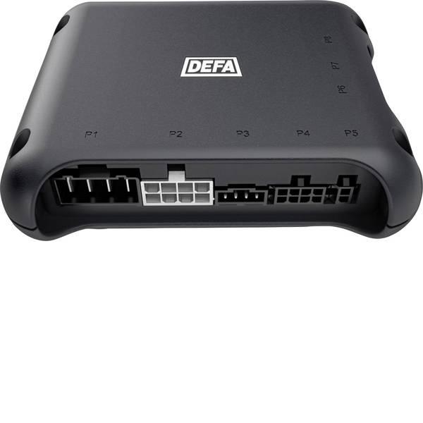 Impianti di allarme e antifurto per auto - DEFA DVS90 Sistema antifurto per auto Sensore rottura vetri, Monitoraggio Interni -
