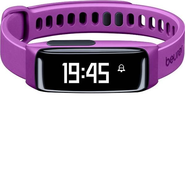Dispositivi indossabili - Beurer AS 81 Fitness Tracker Viola -