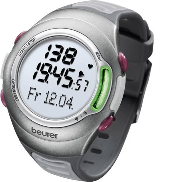Dispositivi indossabili - Beurer PM 70 Cardiofrequenzimetro con fascia toracica Grigio -