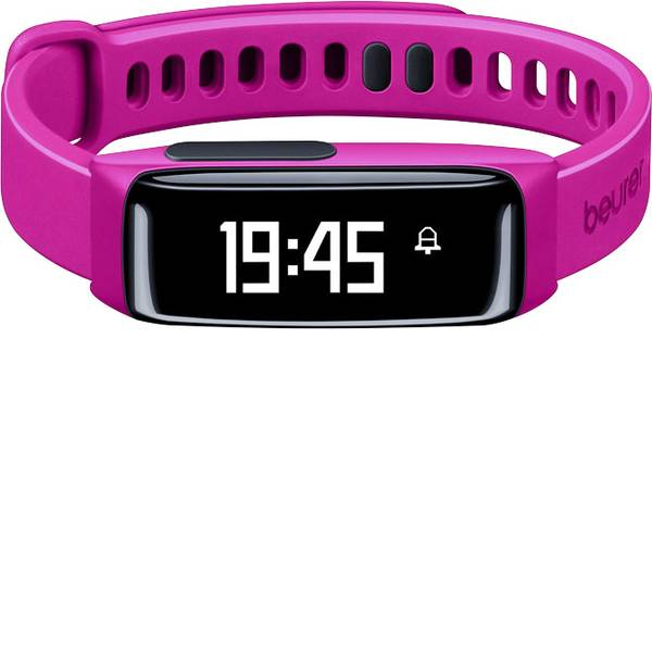 Dispositivi indossabili - Beurer AS 81 Fitness Tracker Rosa -
