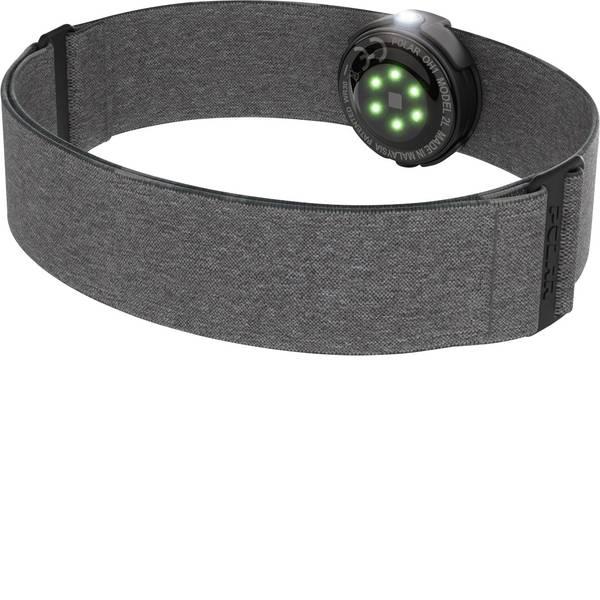 Dispositivi indossabili - Polar OH1 OHR Sensore pusazioni ottico Uni Grigio -