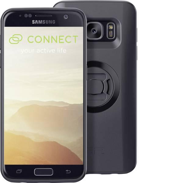 Altri accessori per biciclette - Supporto per smartphone SP Connect SP PHONE CASE SET S7 Nero -