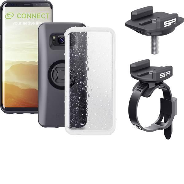 Altri accessori per biciclette - Supporto da manubrio per smartphone SP Connect SP BIKE BUNDLE S8+ Nero -